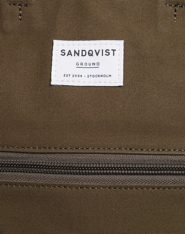 SANDQVIST Rucksack 'Tony'