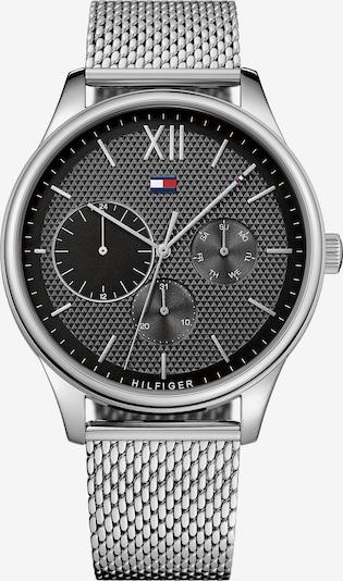 TOMMY HILFIGER Uhr 'Sophisticated Sport' in silber, Produktansicht