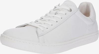 BIRKENSTOCK Sneaker 'Levin Men' in weiß, Produktansicht