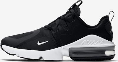Nike Sportswear Sneaker 'Air Max Infinity' in schwarz / weiß, Produktansicht