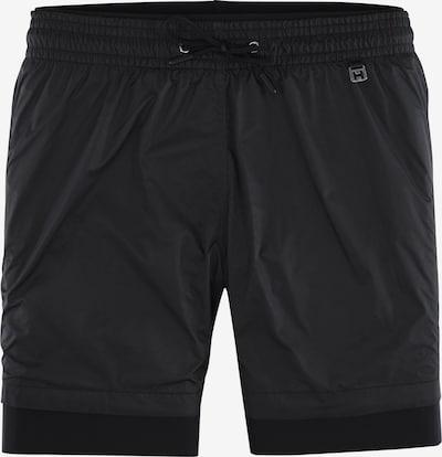 """HOM Hybrid Beach Boxer ' """"Ocean"""" ' in schwarz, Produktansicht"""