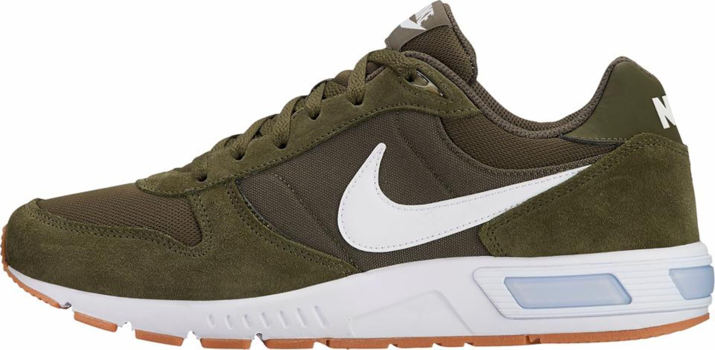 Nike Sportswear Nightgazer Sneaker Verschleißfeste billige Schuhe