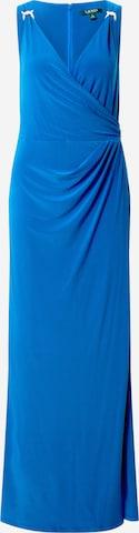 Lauren Ralph Lauren Iltapuku 'Maris' värissä sininen