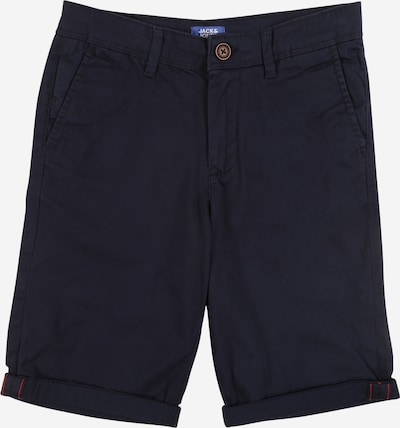 Jack & Jones Junior Shorts  'Bowie' in navy, Produktansicht