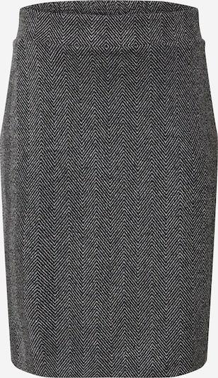 Soyaconcept Spódnica 'LINETTE' w kolorze szary / czarnym, Podgląd produktu