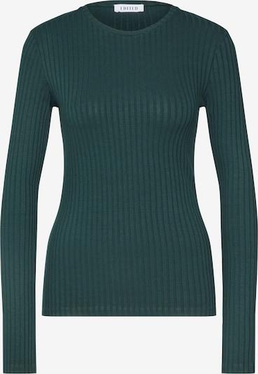 EDITED Shirt 'Ginger' in de kleur Groen, Productweergave