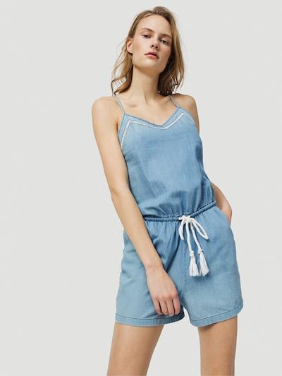 O'NEILL Jumpsuit in blau, Modelansicht