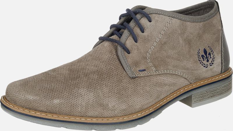 RIEKER Schuhe Leder Verkaufen Sie saisonale saisonale saisonale Aktionen 920b06