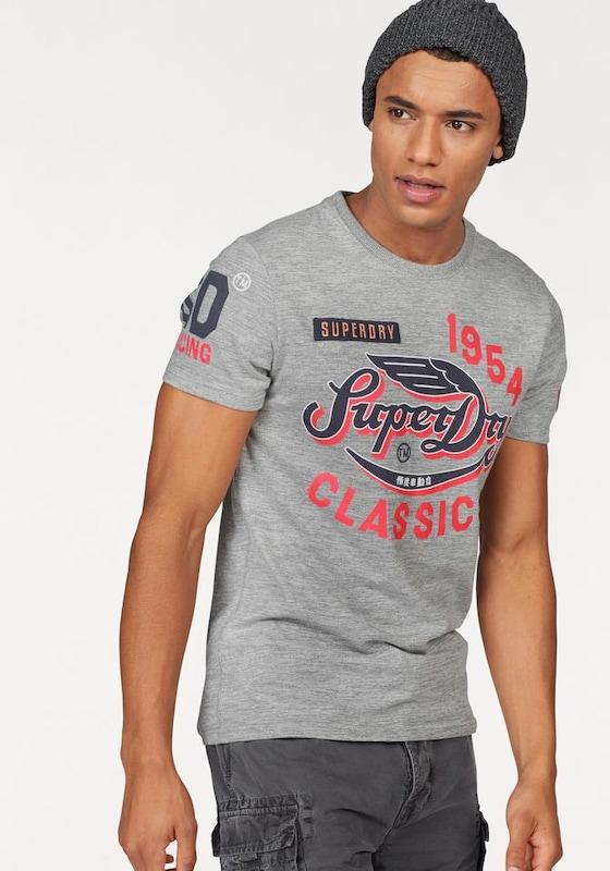 Superdry Printshirt