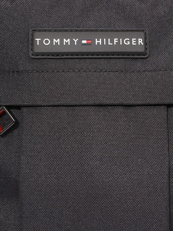 TOMMY HILFIGER Umhängetasche mit verdecktem Zipperfach