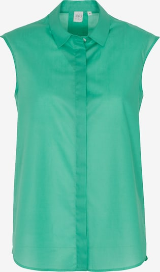 ETERNA Bluse in mint, Produktansicht