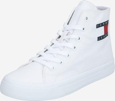 Tommy Jeans Sneaker in blau / rot / weiß, Produktansicht