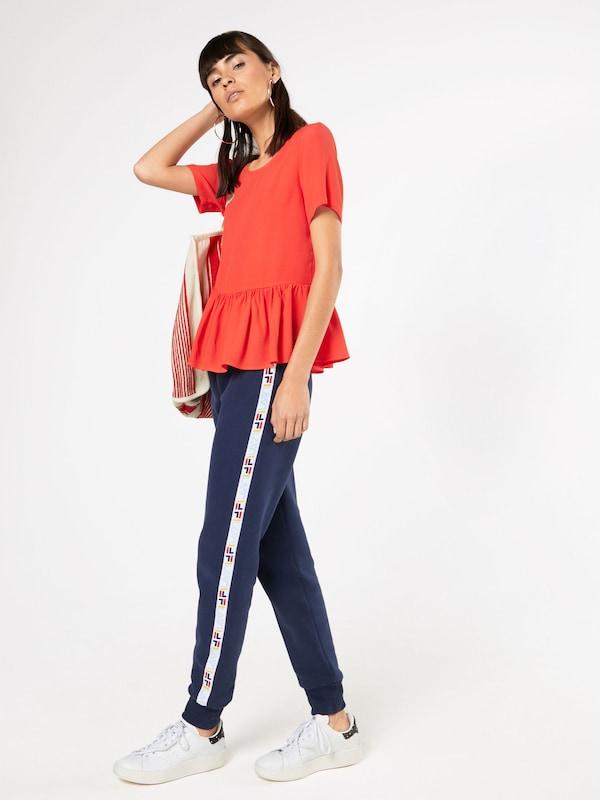 Orangé En Rouge shirt T Glamorous 'ck4269' GqVMzpSU