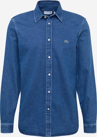 LACOSTE Overhemd in de kleur Blauw, Productweergave