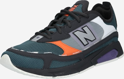 new balance Sneaker 'MSXRCHL' in lila / schwarz, Produktansicht