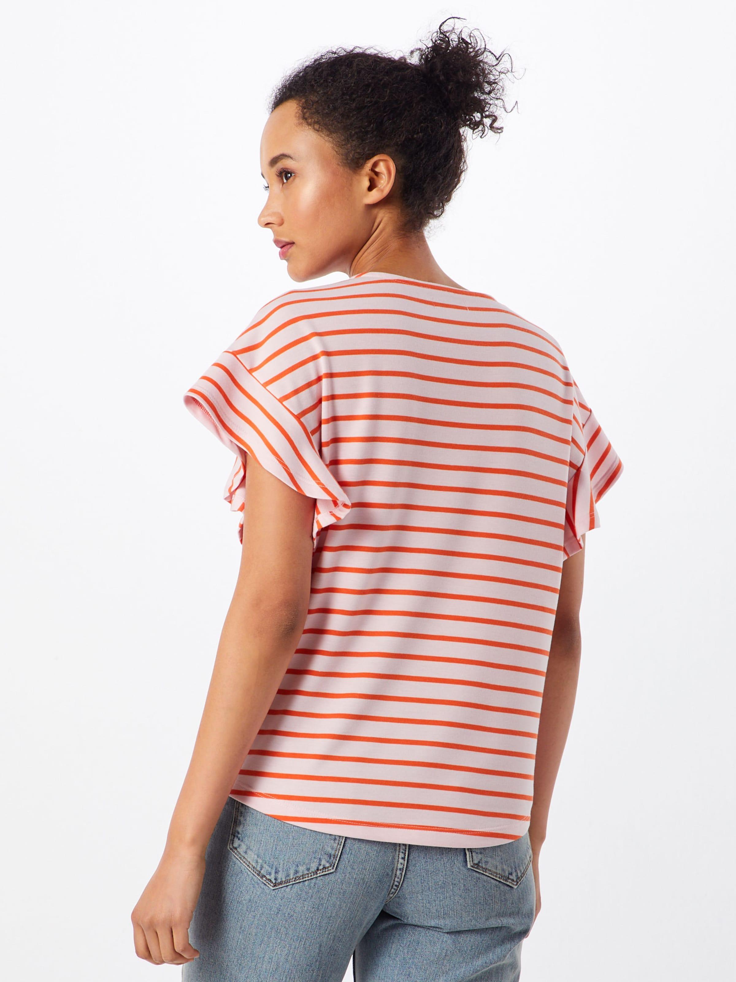 CrèmePêche shirt 'bernadine' En In Soaked Luxury T eDYE2WH9I