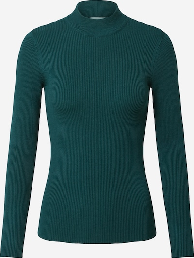 JACQUELINE de YONG Pullover 'Maryan' in dunkelgrün, Produktansicht