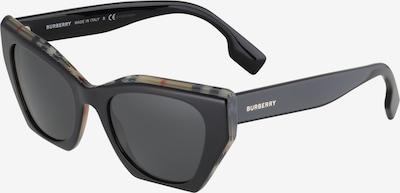 BURBERRY Slnečné okuliare '0BE4299' - hnedé / čierna, Produkt