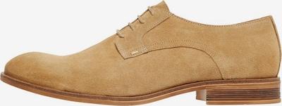 Bianco Derby-Schuhe in beige, Produktansicht