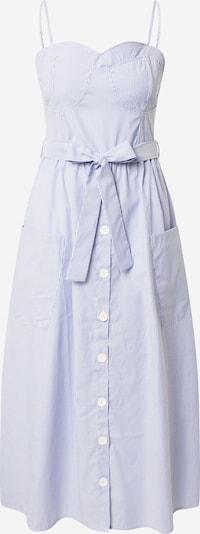 Trendyol Kleit opaal / valge: Eestvaade