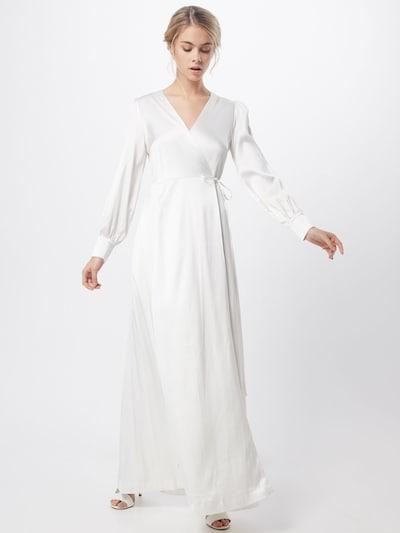 IVY & OAK Večerné šaty - biela, Model/-ka