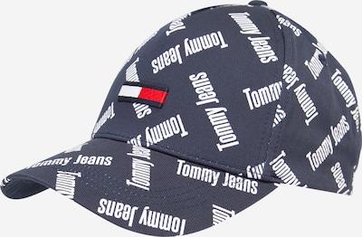Tommy Jeans Čiapka 'FLAG PRINT' - modré / biela, Produkt
