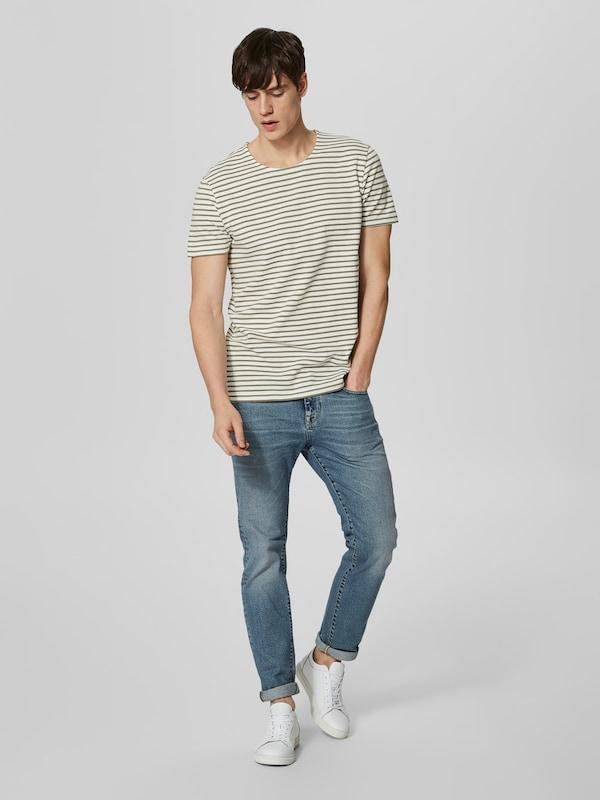 SELECTED HOMME T-Shirt Rundhalsausschnitt