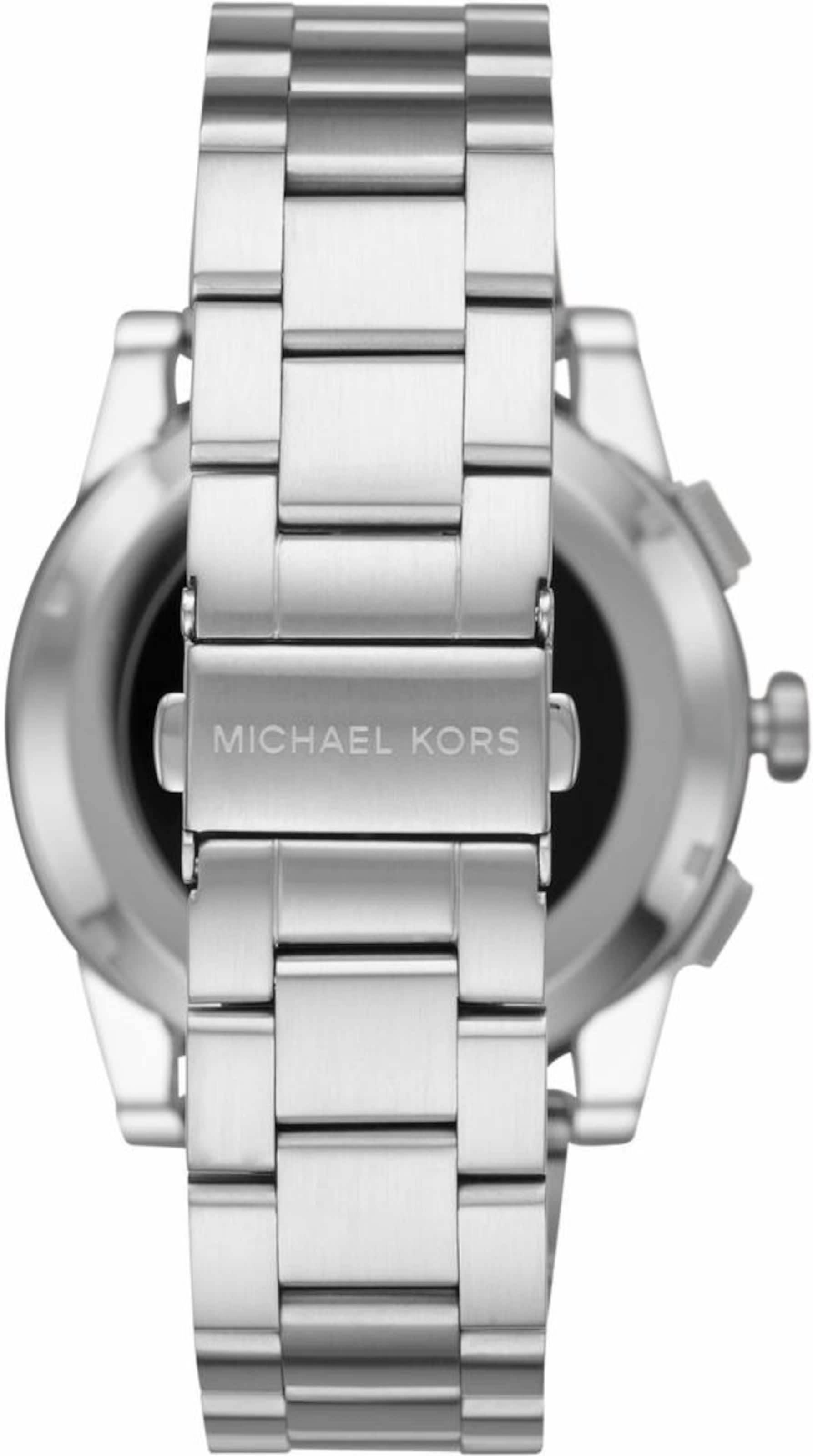 Michael Kors ACCESS GRAYSON, MKT5025 Smartwatch (Android Wear)