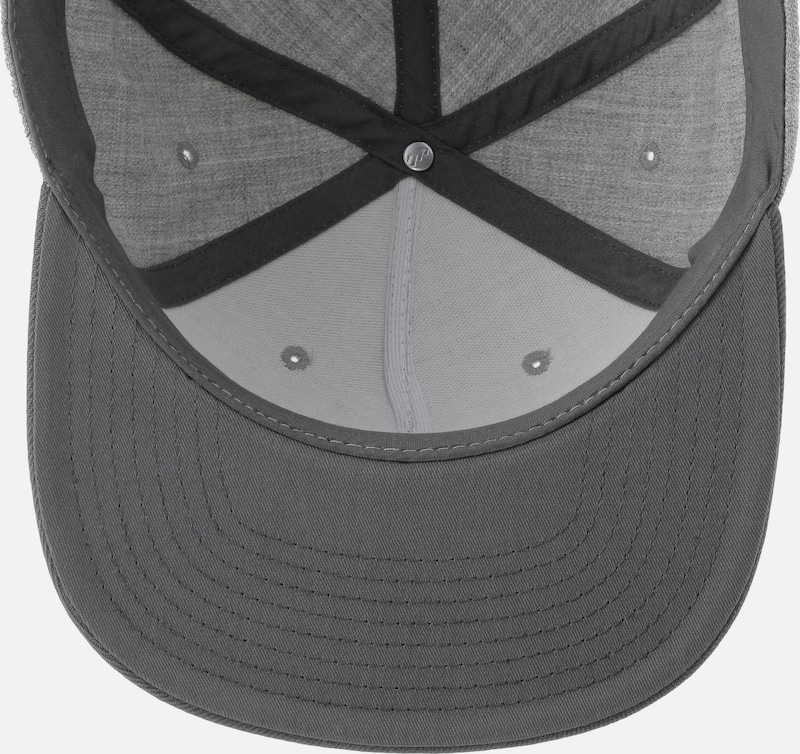 RVCA 'COMMONWEAL' Cap