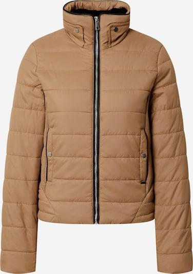 Vero Moda Petite Prijelazna jakna u tamno bež / crna, Pregled proizvoda