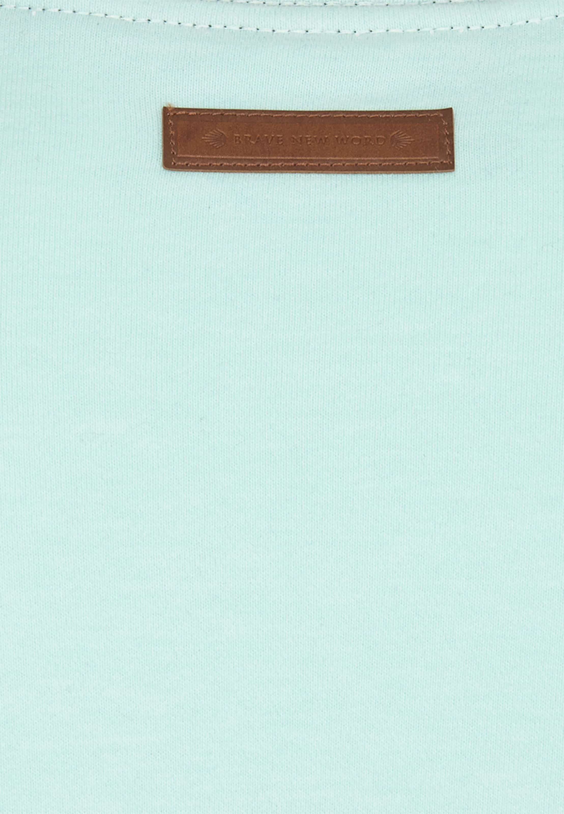 naketano Sweatshirt 'Kubilay VI' Erhalten Authentisch Zu Verkaufen Rabatt Bester Großhandel i2N1GS8