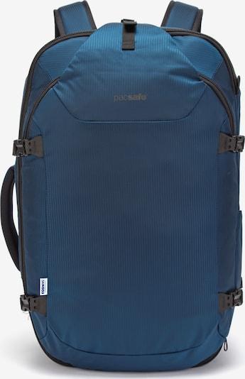 Pacsafe Rugzak 'Venturesafe' in de kleur Hemelsblauw, Productweergave