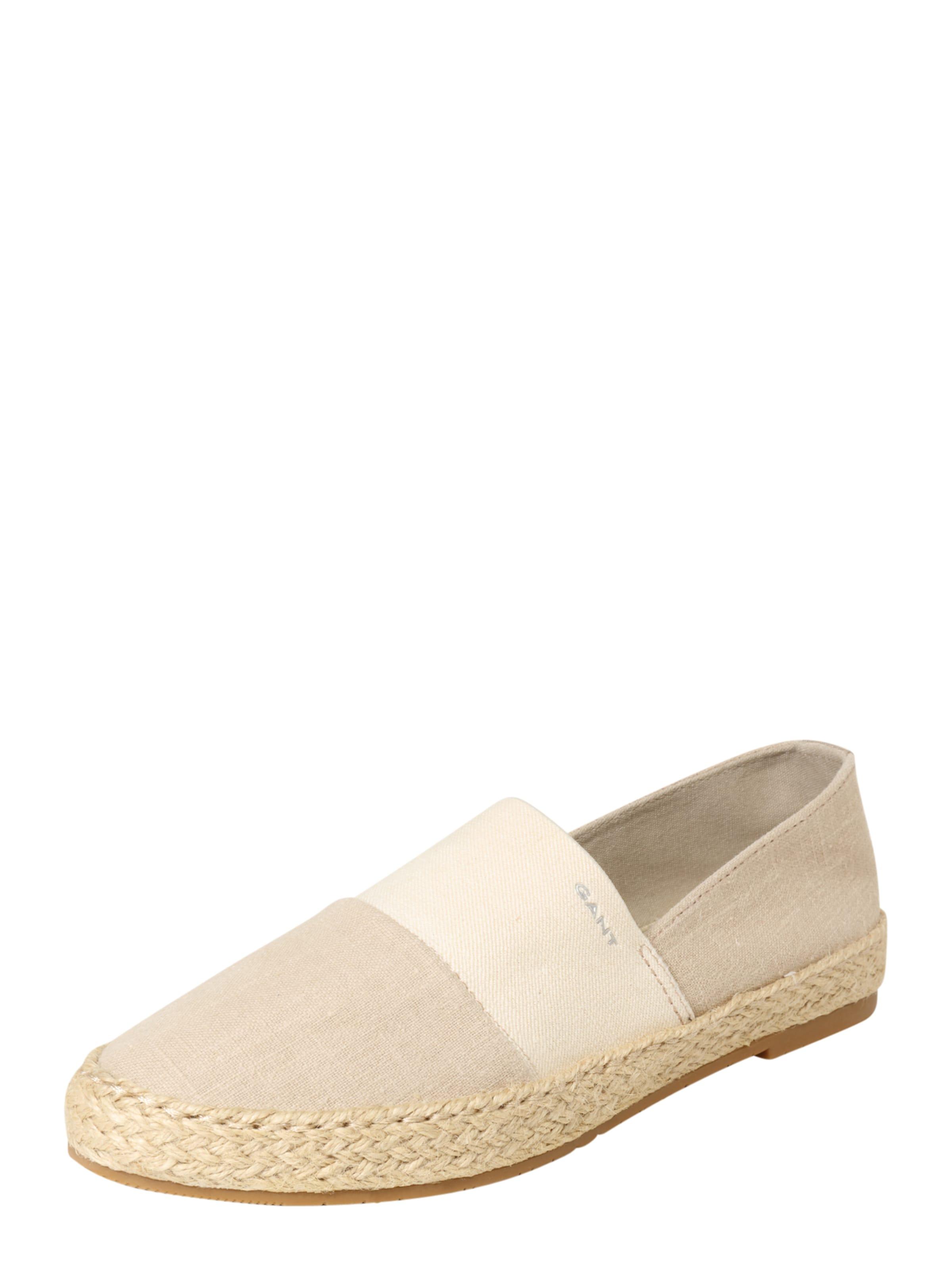 GANT Espadrilles Krista Verschleißfeste billige Schuhe