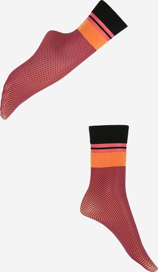 FALKE Socken 'Ace SO' in pink, Produktansicht