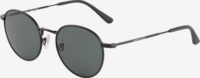 Kapten & Son Okulary przeciwsłoneczne 'London' w kolorze czarnym, Podgląd produktu