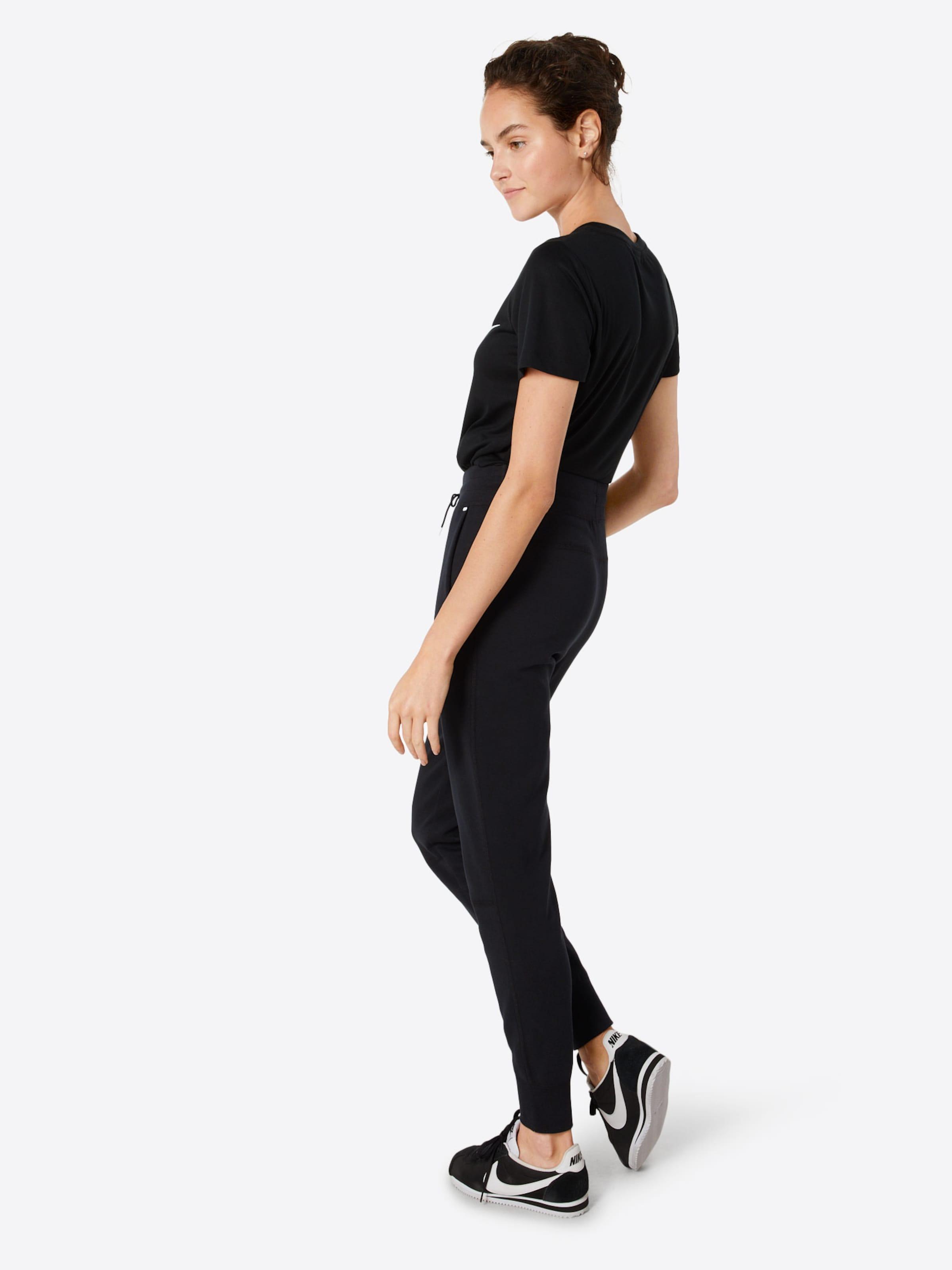 Pantalon En Sportswear NoirBlanc En Nike Pantalon Sportswear Nike OiXTPukZ