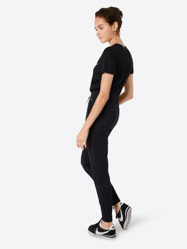 ZwartWit Nike Sportswear In Broek 76yYbfg