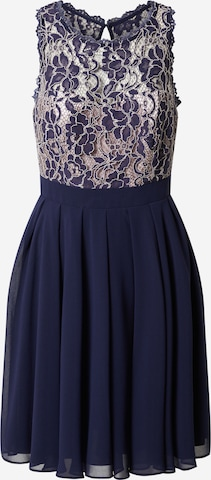 VM Vera Mont Φόρεμα κοκτέιλ σε μπλε