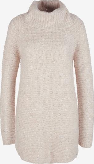 s.Oliver Pullover in beige, Produktansicht