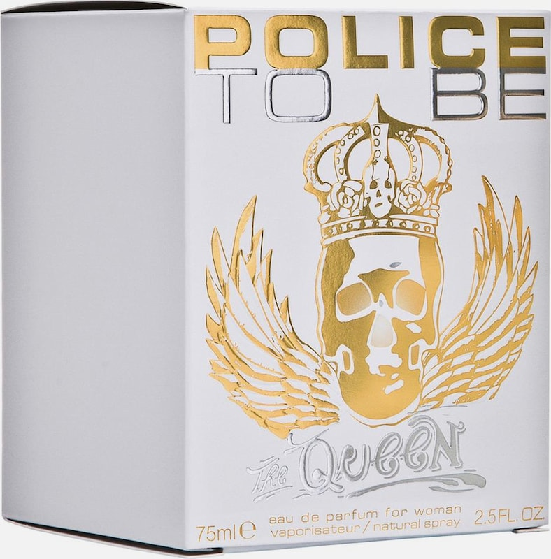 POLICE 'To Be The Queen' Eau de Parfum