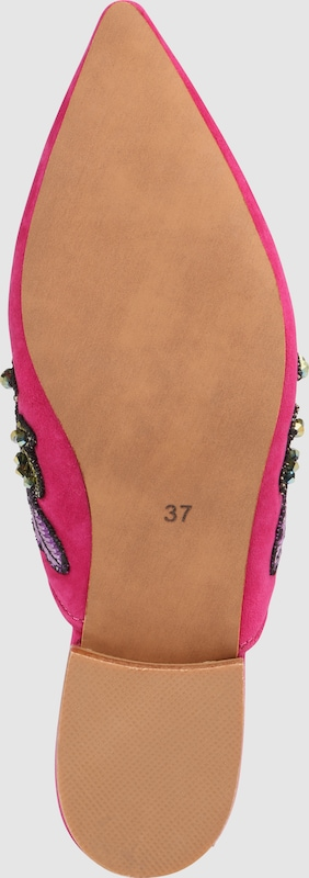 Jeffrey Verschleißfeste Campbell Pantoletten VARADA Verschleißfeste Jeffrey billige Schuhe c025aa