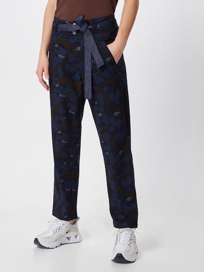 G-Star RAW Hose 'Chisel' in blau / grau, Modelansicht