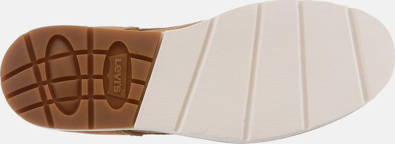 LEVI S Schnürboots Verschleißfeste billige Schuhe
