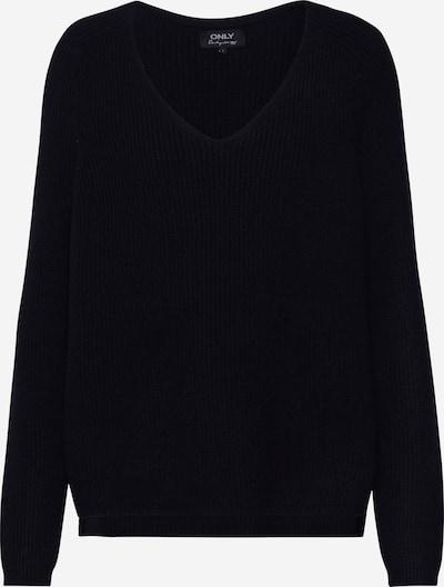 ONLY Trui 'MISCHA' in de kleur Zwart, Productweergave