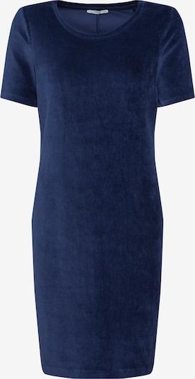 EDC BY ESPRIT Kleid 'corduroy dress' in navy, Produktansicht