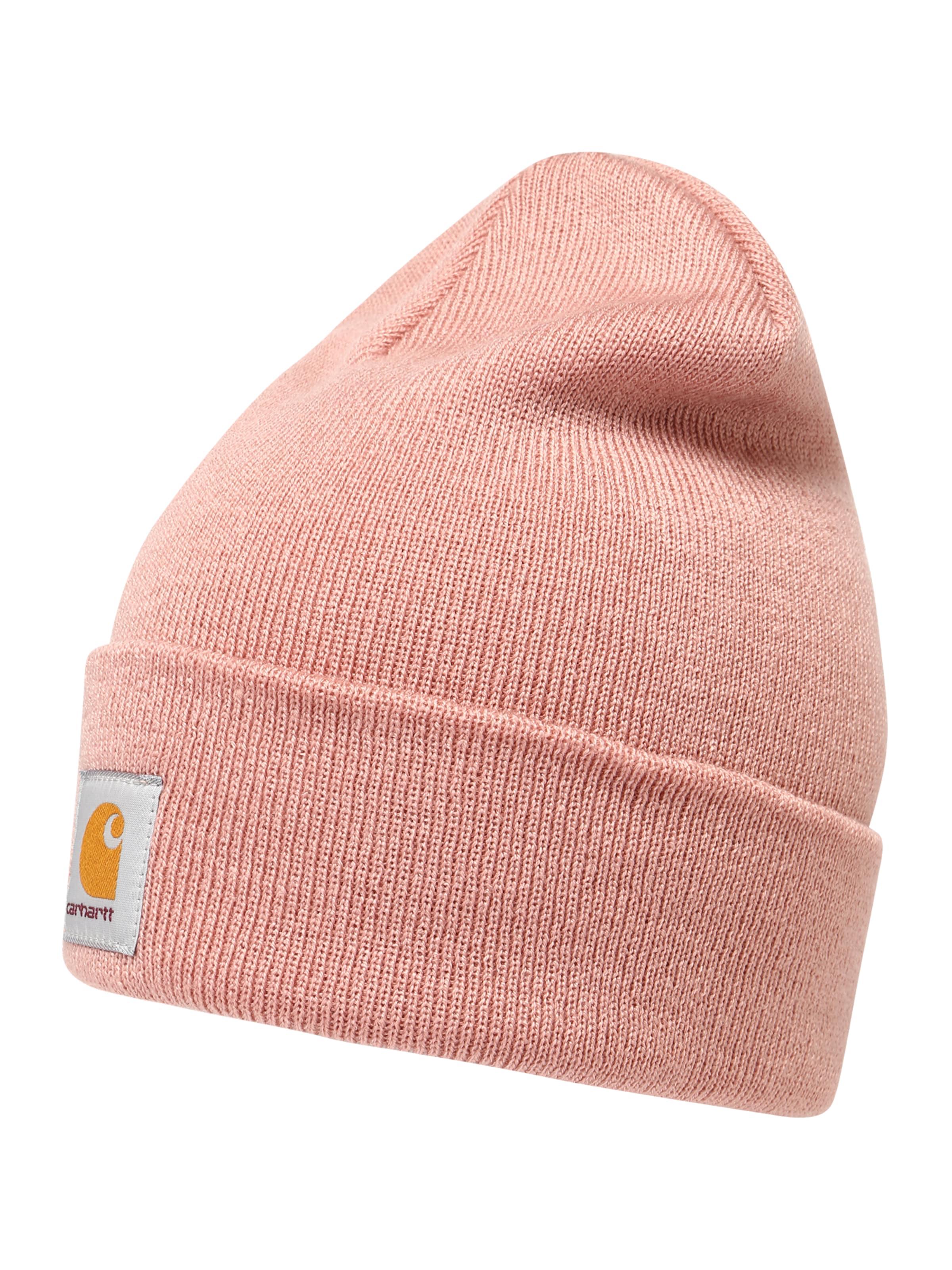 'acrylic Bonnet Watch Carhartt En NudeRosé Wip Hat' KT3lFJc1