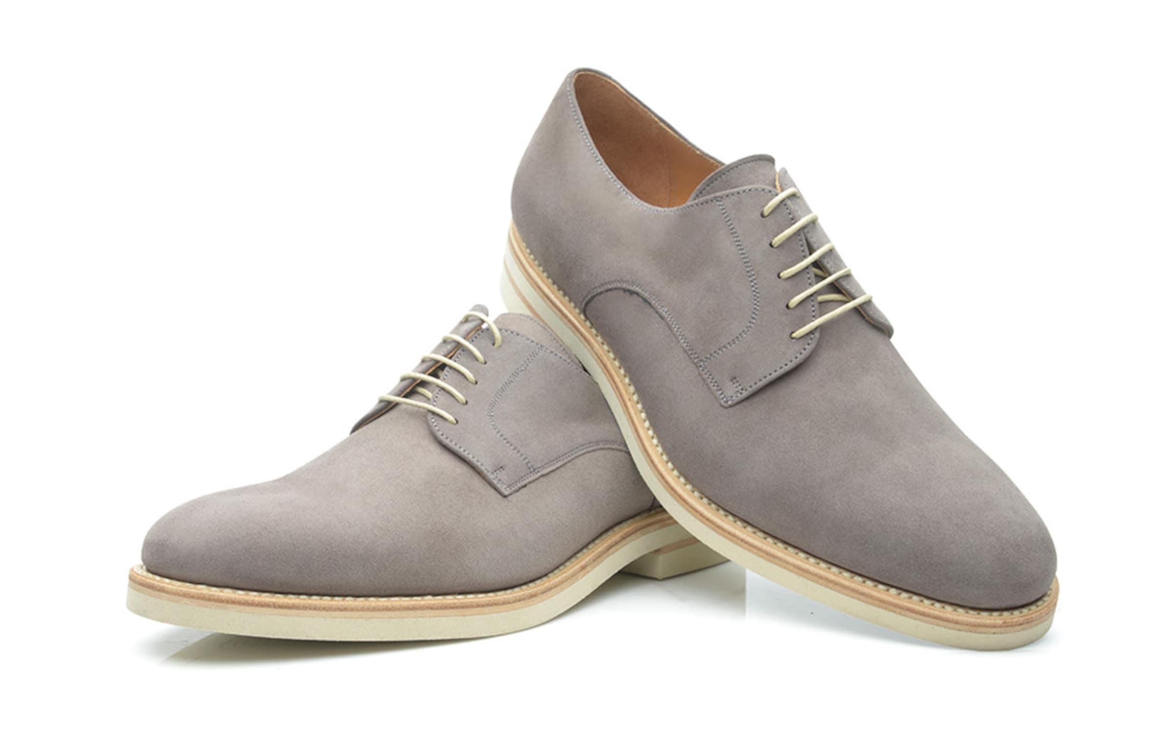 SchuhePASSION Halbschuhe Halbschuhe Halbschuhe 'No. 317 Leder Bequem, gut aussehend 56b391