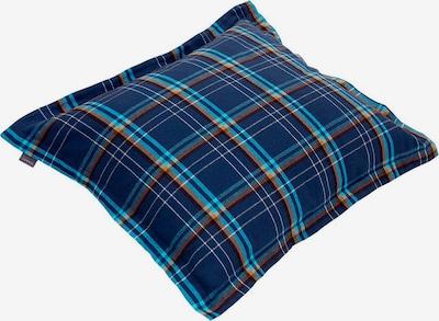 GANT Kissenbezug 'Coast Check' in blau / mischfarben, Produktansicht