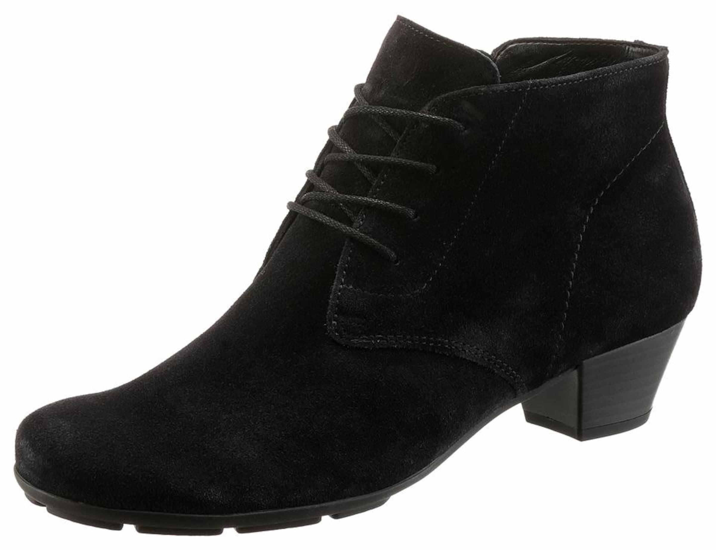 GABOR Ankle-Boots Verschleißfeste billige Schuhe Hohe Qualität