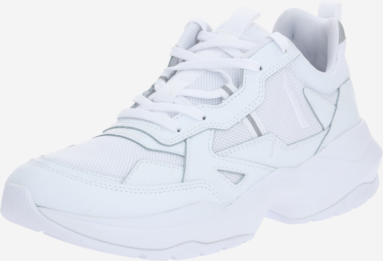 ARKK Copenhagen Sneakers laag 'Quantm Leather T-G9' in Wit fAq2rF4j